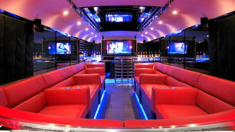 Booking Party Rooms Toronto