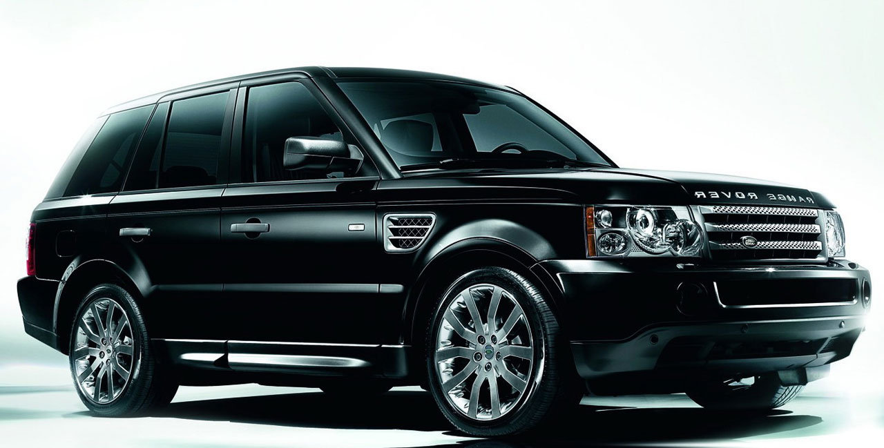 Luxury Car Hire North West London