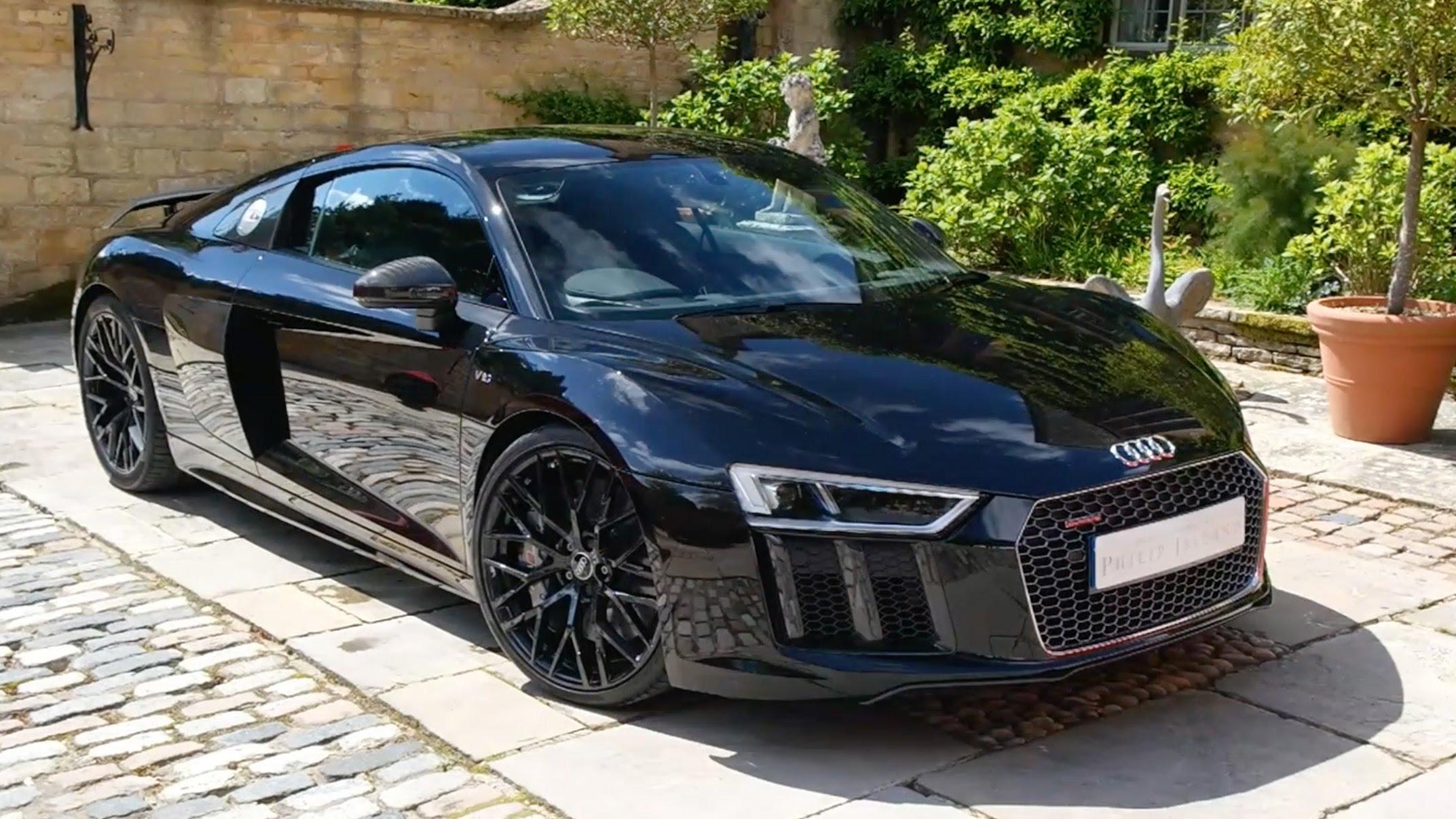 Audi R8 Car Hire Audi R8 Hire
