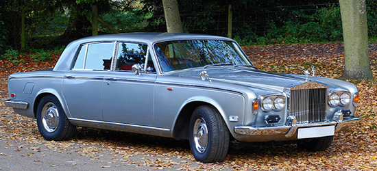 Rolls Royce Car Hire Rolls Royce Classic Vintage Car Hire